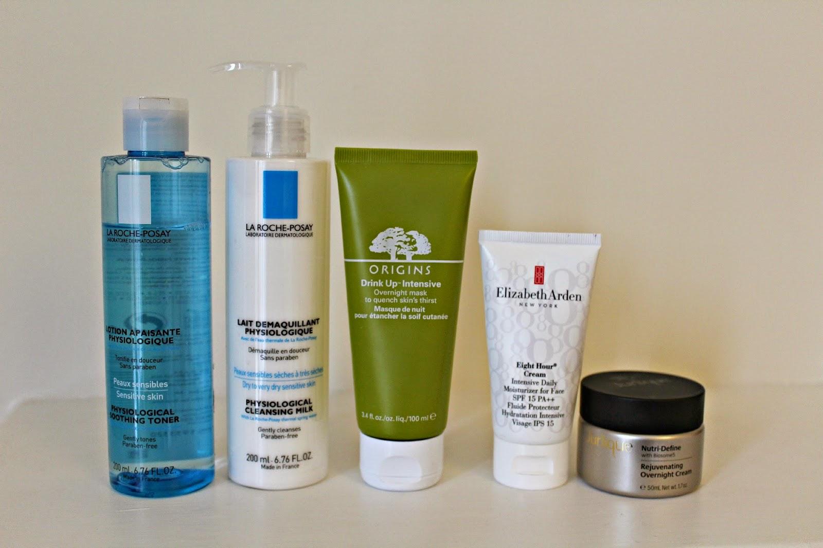 skin dry skincare beauty sensitive makeup