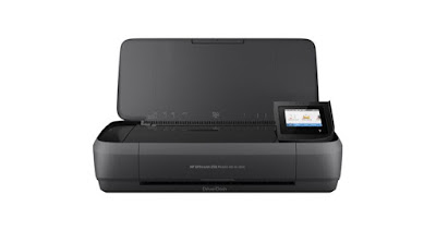 HP OfficeJet 250 Mobile All-in-One Printer - Driver and Downloads