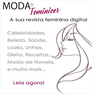 Moda & Feminices -  a sua revista feminina digital