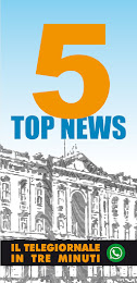 5 TOP NEWS IN 3 MINUTI