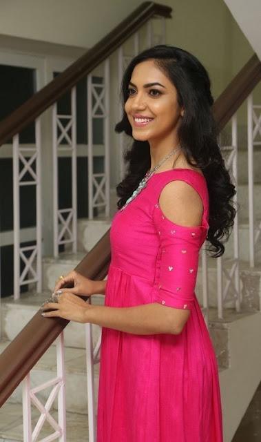 Ritu Varma Actress Latest Stills