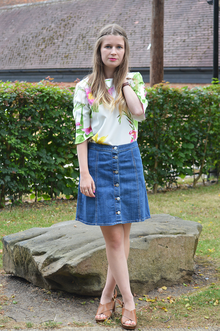 Spring/Summer fashion bloggers