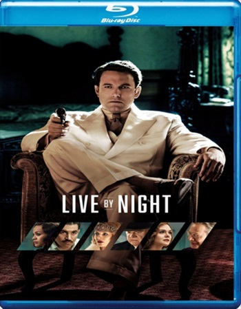 Live by Night 2016 English Bluray Movie Download