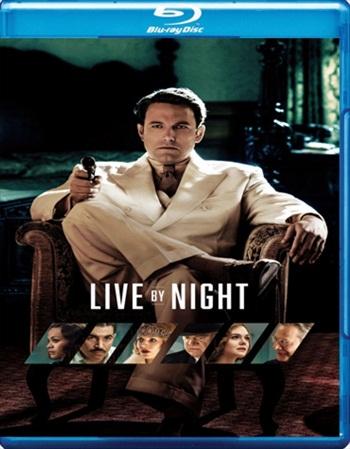Live by Night 2016 English 480p BRRip 350MB ESubs