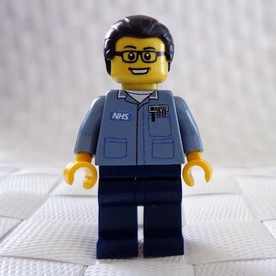 LEGO-fied Me