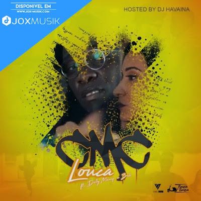 Cover da musica Louca