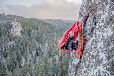 обучение альпинизму