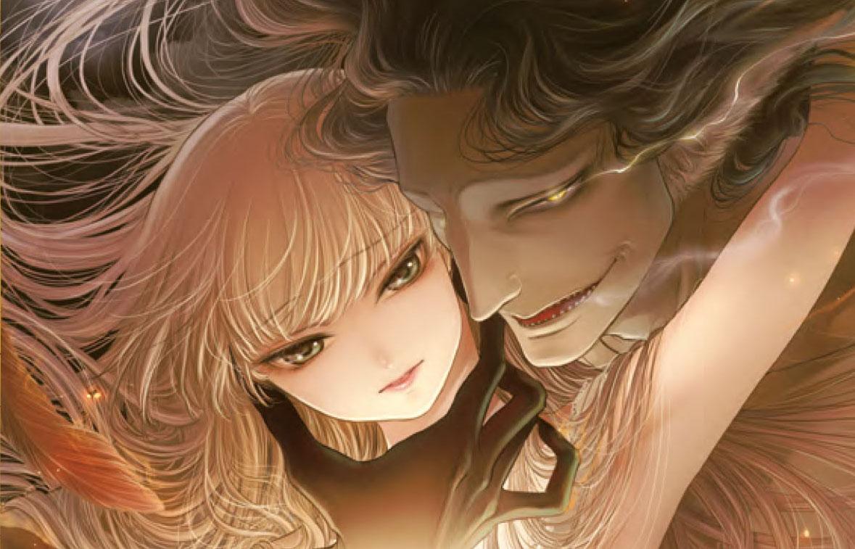 Herezja Miłości Waneko recenzja manga