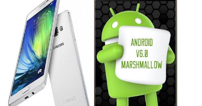 [Download] Official Samsung Galaxy A7 Android 6.0.1 ...