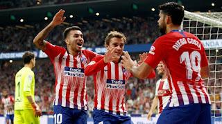 اون لاين مشاهدة مباراة أتلتيكو مدريد وهويسكا بث مباشر 19-1-2019 الدوري الاسباني اليوم بدون تقطيع
