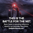 Net Neutrality an Issue for Us All