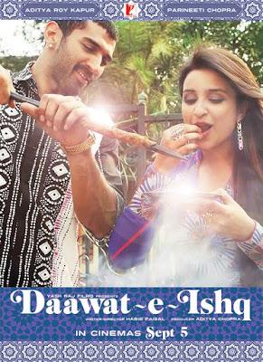 filem hindustan tentang percintaan dan makanan sedap, travel to Lucknow, travel to Hyedrabad,