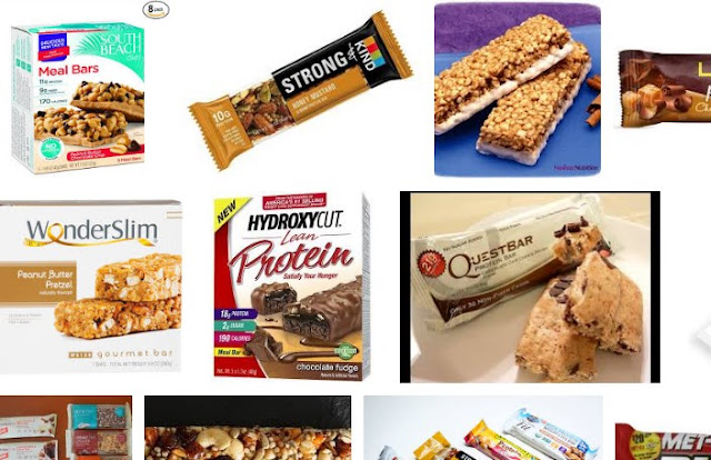 Drastic Weight Loss Tips & Protein Bars for Weight Loss