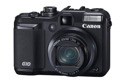 Canon PowerShot G10 Series Driver Download