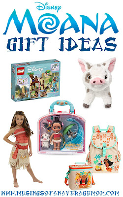 moana gift ideas