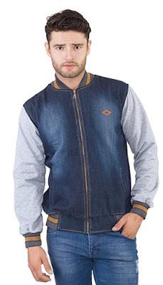 jaket jeans Pria, Jaket Jeans Murah, Jaket Jeans Original