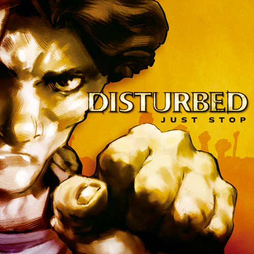 Remarkable, disturbed one thousand fists mp3