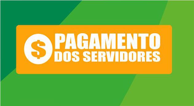 Flávio Dino anuncia pagamento dos servidores estaduais para a próxima  terça-feira (01)