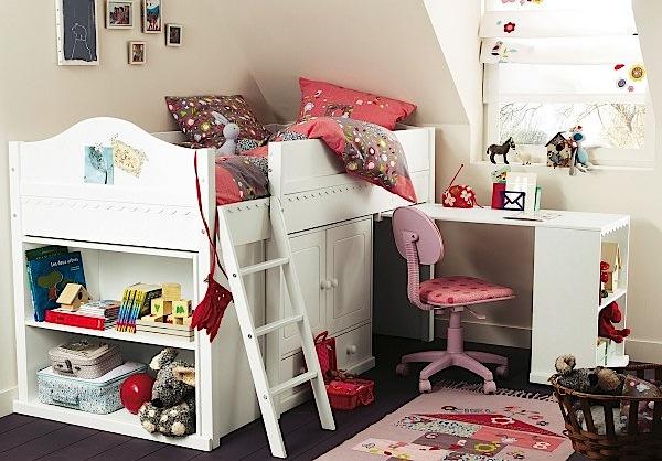 idea dekorasi bilik tidur anak lelaki