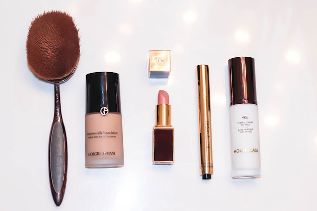 Beauty Products to Splurge On