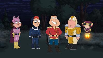 Family Guy Season 18 Image 23
