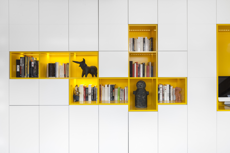 Marzua buttes chaumont por glenn medioni for Plataforma arquitectura