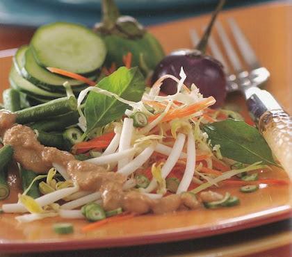 Resep Salad Sayur Praktis Sederhana