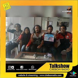 "Talkshow ""Festival Mata Air 2018"""