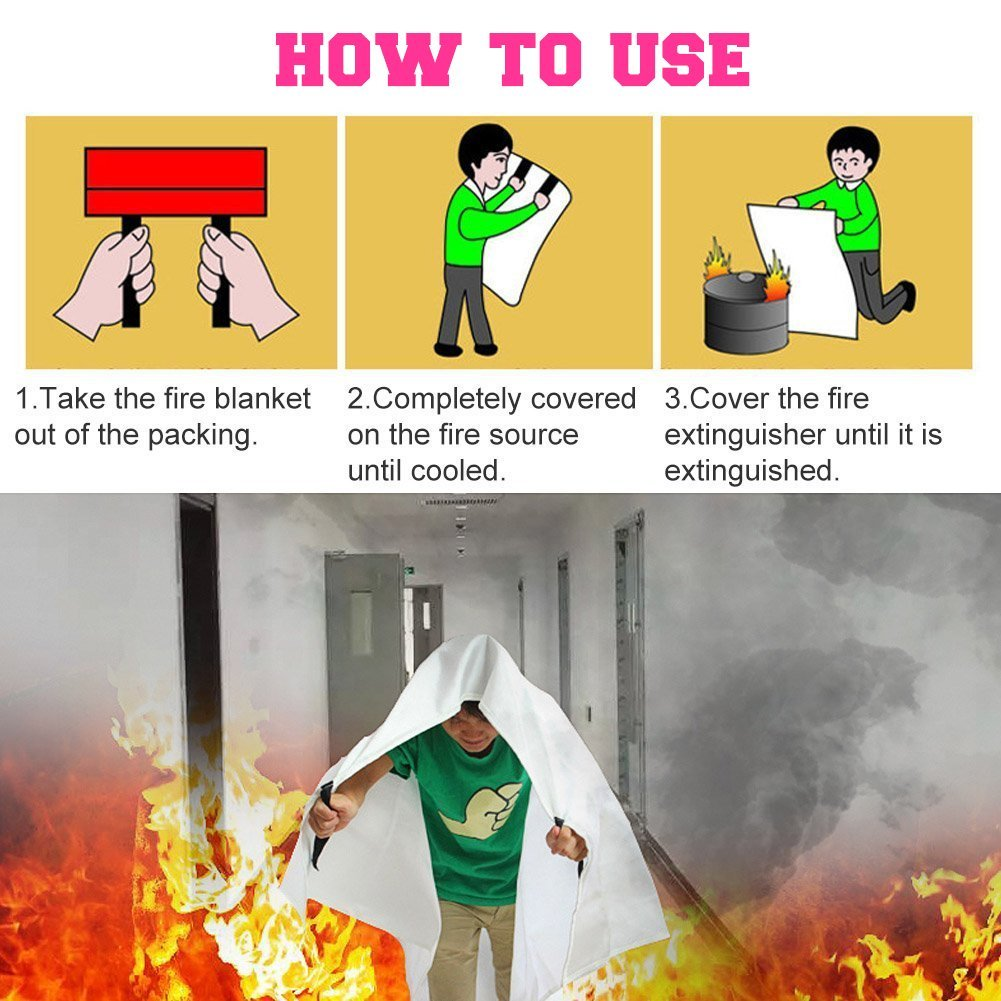 Home Fire Safety Easy Updates To Check Off Your To Do List