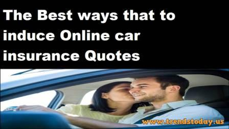automobile car insurance Quotes