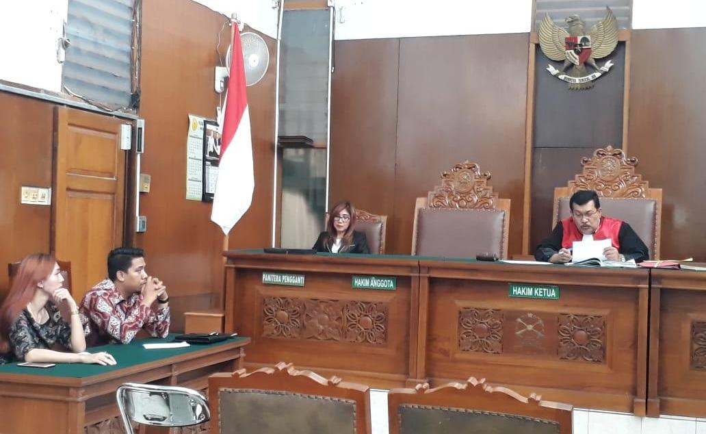 Hakim PN Jaksel Kebiri Putusan MK