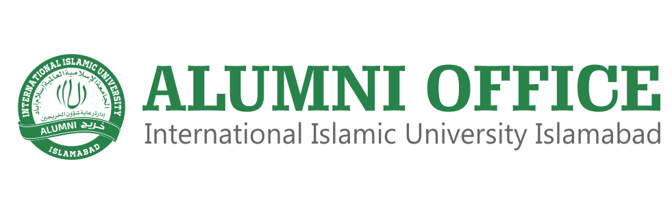 IIUI Alumni Office