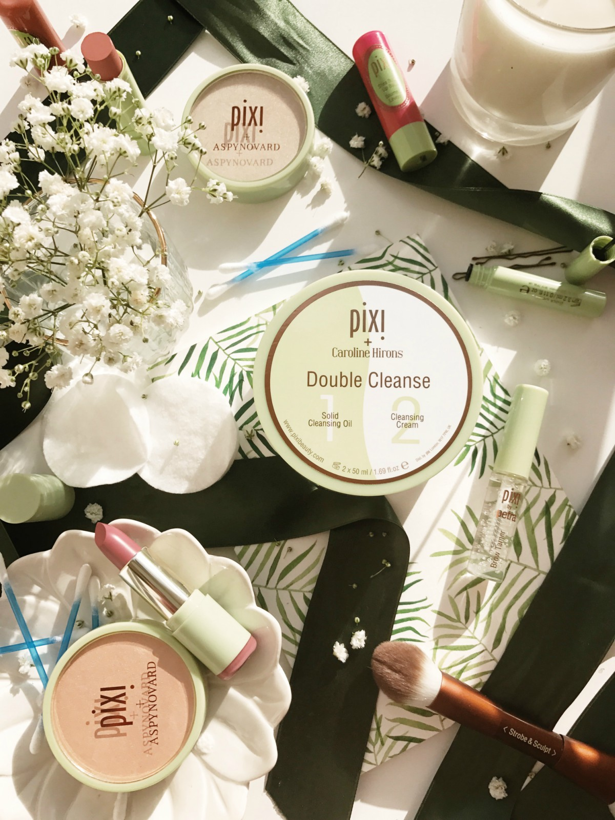 Pixi Double Cleanse Review