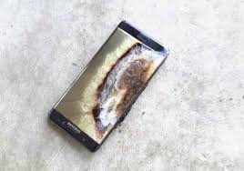 Trick to know if your Samsung Galaxy Note 7 is safe or not