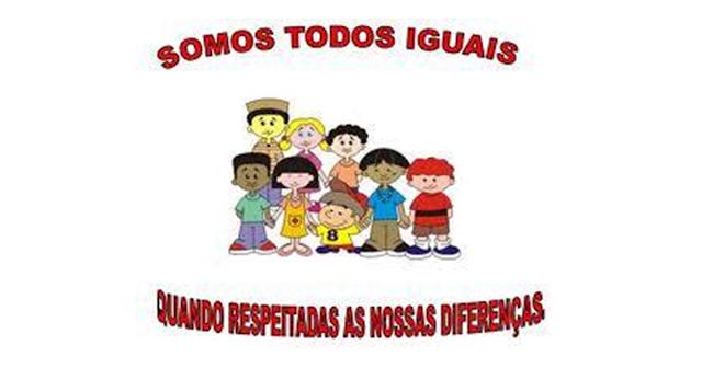 Projeto Diversidade Cultural - Neste projeto pretende-se diferenças abrangendo todos os envolvidos no processo educacional (pai,alunos,professores e funcionários).
