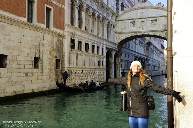 Filmik z Wenecji oraz dlaczego warto kręcić wideobloga