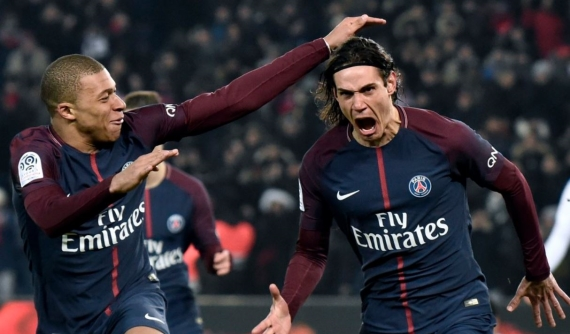 PSG recorded a massive 3-0 win over Marseille last week as they extended their lead atop the standings