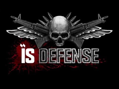 IS Defense PC Game