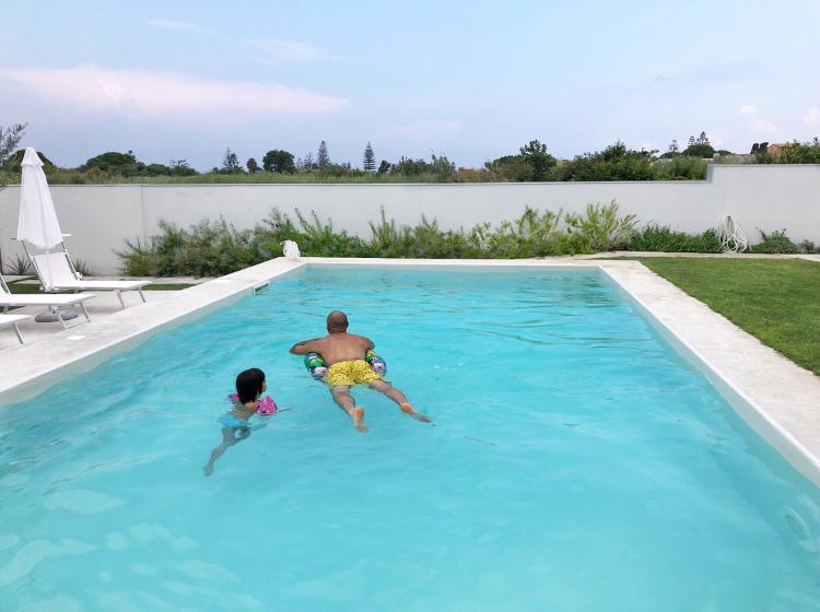 Casa vacanza sud-est Sicilia