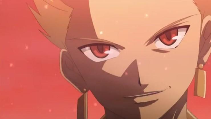 Fate/Stay Night Dublado: Episódio 23 – O Cálice Sagrado
