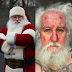 Oh No... Santa Claus catches chicken pox after visiting too many children