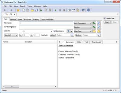 Screenshot Mythicsoft FileLocator Pro 8.2.2755 Full Version