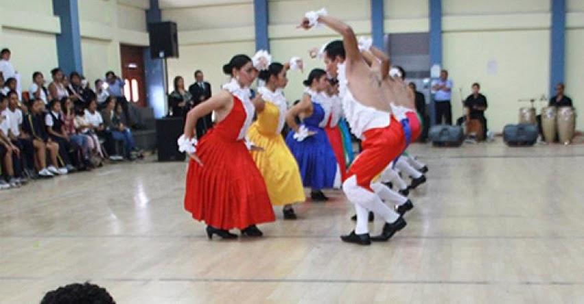 MINEDU: Elencos de Orquestando en «Semana internacional de la Educación Artística» www.minedu.gob.pe