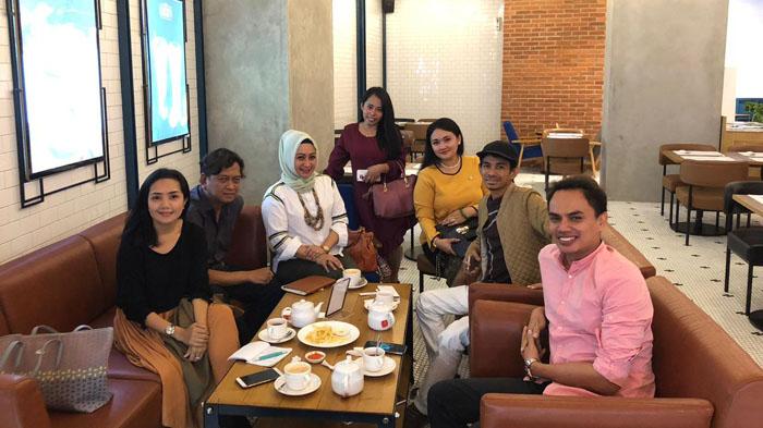 Film Disabilitas 'Hantu Cilik' Tayang Perdana, Begini Ceritanya