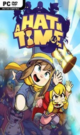 ahatintime - A Hat in Time Seal theDeal-CODEX