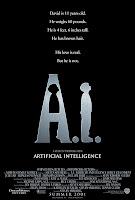 A.I. Inteligencia Artificial (2001) online y gratis