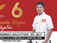 Jangan lupa 17 April 2019, Ayo ke TPS Pilih Garuda
