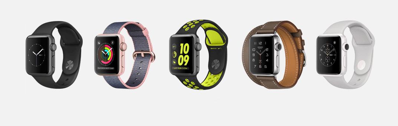4dc098162 أطلقت شركة ابل مؤخراً الجيل الجديد من ساعتها الذكية Apple Watch Series 2،  الذي يأتي بمميزات في سطوع أعلى في الشاشة مع GPS مدمج، كما أعلنت ابل أيضاً  عن تحديث ...