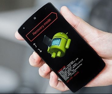 How to Cope Smartphone Android Dead Total