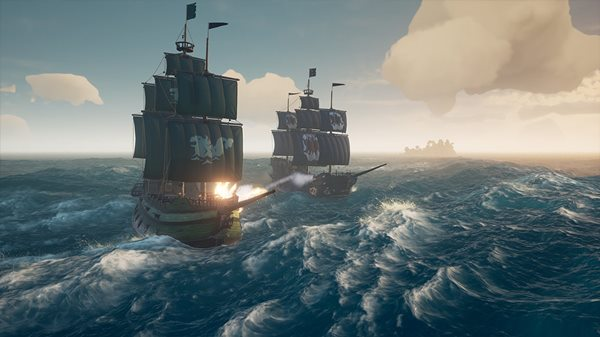Sea of Thieves (2018) PC Full Español